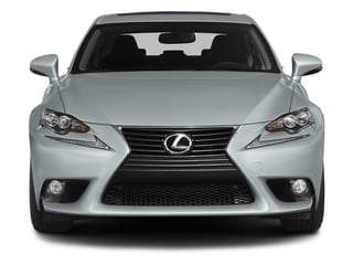 2015 Lexus IS 350 Pictures IS 350 Sedan 4D IS350 V6 photos front view