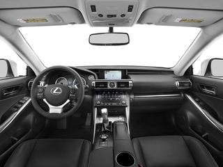 2015 Lexus IS 350 Pictures IS 350 Sedan 4D IS350 V6 photos full dashboard
