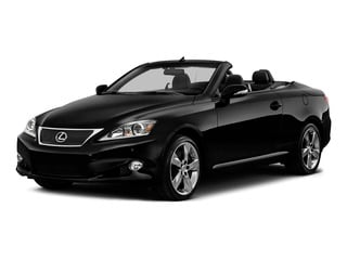 2015 Lexus IS 350C Pictures IS 350C Convertible 2D IS350 V6 photos side front view
