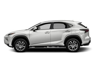 2015 Lexus NX 200t Pictures NX 200t Utility 4D NX200t 2WD I4 Turbo photos side view