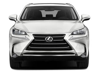2015 Lexus NX 200t Pictures NX 200t Utility 4D NX200t 2WD I4 Turbo photos front view