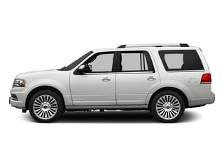 2015 Lincoln Navigator Pictures Navigator Utility 4D Select 2WD V6 Turbo photos side view