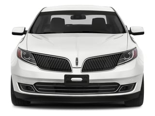 2015 Lincoln MKS Pictures MKS Sedan 4D V6 photos front view