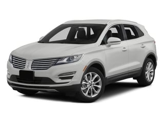 2015 Lincoln MKC Pictures MKC Utility 4D Select AWD I4 Turbo photos side front view