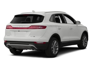 2015 Lincoln MKC Pictures MKC Utility 4D Select AWD I4 Turbo photos side rear view