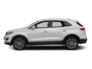 2015 Lincoln MKC Pictures MKC Utility 4D Select AWD I4 Turbo photos side view