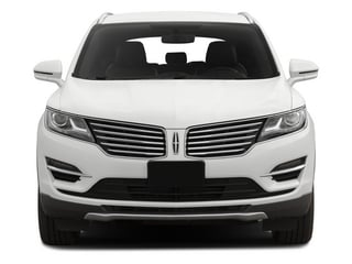 2015 Lincoln MKC Pictures MKC Utility 4D Select AWD I4 Turbo photos front view