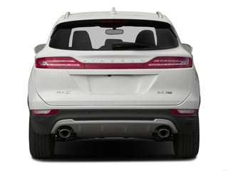 2015 Lincoln MKC Pictures MKC Utility 4D Select AWD I4 Turbo photos rear view