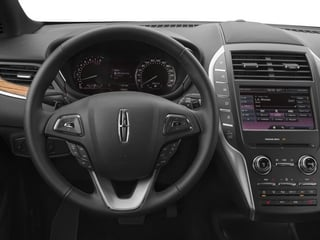 2015 Lincoln MKC Pictures MKC Utility 4D Select AWD I4 Turbo photos driver's dashboard
