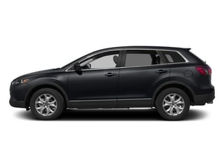2015 Mazda CX-9 Pictures CX-9 Utility 4D Sport 2WD V6 photos side view
