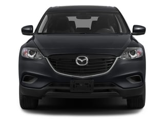 2015 Mazda CX-9 Pictures CX-9 Utility 4D Sport 2WD V6 photos front view