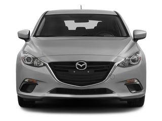 2015 Mazda Mazda3 Pictures Mazda3 Wagon 5D s GT I4 photos front view