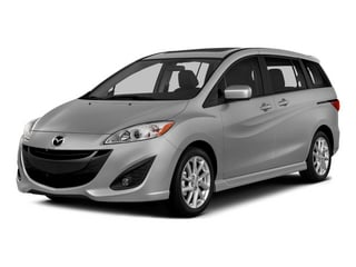 2015 Mazda Mazda5 Pictures Mazda5 Wagon 5D Sport I4 photos side front view