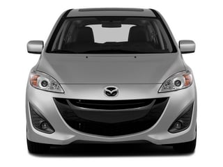 2015 Mazda Mazda5 Pictures Mazda5 Wagon 5D Sport I4 photos front view