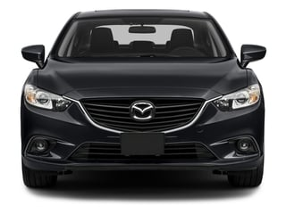 2015 Mazda Mazda6 Pictures Mazda6 Sedan 4D i Touring I4 photos front view
