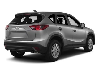2015 Mazda CX-5 Pictures CX-5 Utility 4D GT 2WD I4 photos side rear view