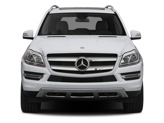 2015 Mercedes-Benz GL-Class Pictures GL-Class Utility 4D GL450 4WD V6 photos front view