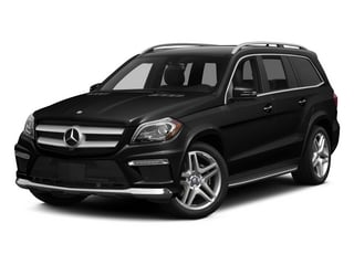2015 Mercedes-Benz GL-Class Pictures GL-Class Utility 4D GL550 4WD V8 photos side front view