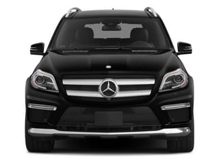 2015 Mercedes-Benz GL-Class Pictures GL-Class Utility 4D GL550 4WD V8 photos front view