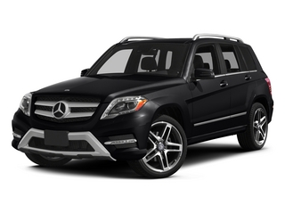 2015 Mercedes-Benz GLK-Class Pictures GLK-Class Utility 4D GLK250 BlueTEC AWD I4 photos side front view