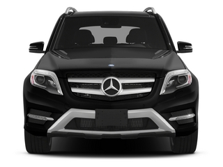 2015 Mercedes-Benz GLK-Class Pictures GLK-Class Utility 4D GLK250 BlueTEC AWD I4 photos front view