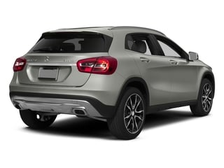 2015 Mercedes-Benz GLA-Class Pictures GLA-Class Utility 4D GLA250 AWD I4 Turbo photos side rear view