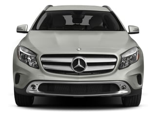 2015 Mercedes-Benz GLA-Class Pictures GLA-Class Utility 4D GLA250 AWD I4 Turbo photos front view