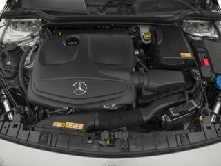 2015 Mercedes-Benz GLA-Class Pictures GLA-Class Utility 4D GLA250 2WD I4 Turbo photos engine