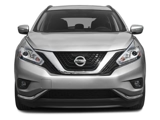 2015 Nissan Murano Pictures Murano Utility 4D SV 4WD V6 photos front view