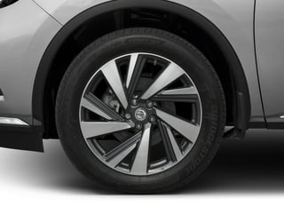 2015 Nissan Murano Pictures Murano Utility 4D Platinum 2WD V6 photos wheel