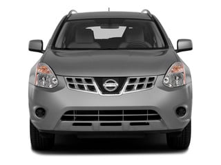 2015 Nissan Rogue Select Pictures Rogue Select Utility 4D S 2WD I4 photos front view