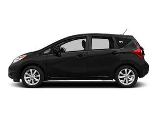 2015 Nissan Versa Note Pictures Versa Note Hatchback 5D Note S Plus I4 photos side view