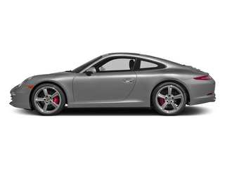 2015 Porsche 911 Pictures 911 2 Door Coupe photos side view