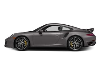 2015 Porsche 911 Pictures 911 Coupe 2D Turbo S AWD H6 photos side view