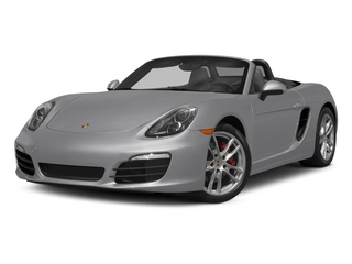 2015 Porsche Boxster Pictures Boxster Roadster 2D GTS H6 photos side front view
