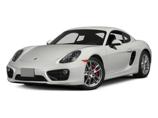 2015 Porsche Cayman Pictures Cayman Coupe 2D GTS H6 photos side front view
