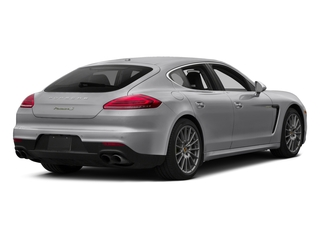 2015 Porsche Panamera Pictures Panamera Hatchback 4D S e-Hybrid V6 photos side rear view