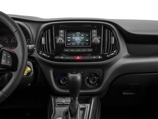 2015 Ram Truck ProMaster City Wagon Pictures ProMaster City Wagon Passenger Van SLT photos stereo system