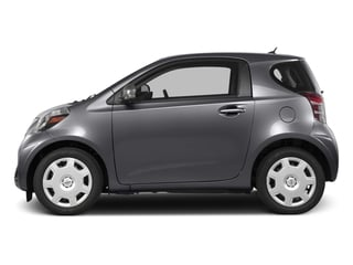 2015 Scion iQ Pictures iQ Hatchback 3D I4 photos side view