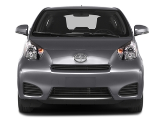 2015 Scion iQ Pictures iQ Hatchback 3D I4 photos front view