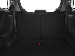 2015 Scion iQ Pictures iQ Hatchback 3D I4 photos backseat interior