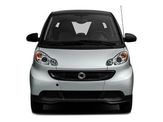 2015 smart fortwo Pictures fortwo Coupe 2D Passion I3 photos front view