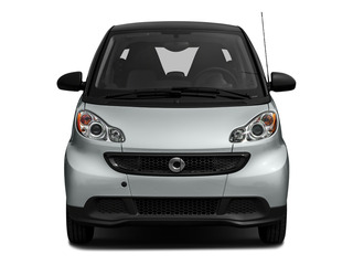 2015 smart fortwo Pictures fortwo Coupe 2D Pure I3 photos front view