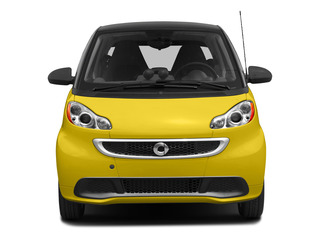 2015 smart fortwo electric drive Pictures fortwo electric drive Coupe 2D Electric photos front view