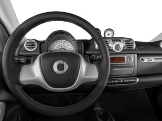 2015 smart fortwo electric drive Pictures fortwo electric drive Coupe 2D Electric photos driver's dashboard