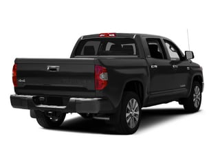 2015 Toyota Tundra 4WD Truck Pictures Tundra 4WD Truck Limited CrewMax 4WD photos side rear view