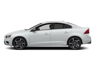 2015 Volvo S60 Pictures S60 Sedan 4D T6 Platinum R-Design AWD photos side view