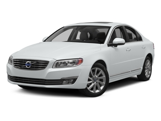 2015 Volvo S80 Pictures S80 Sedan 4D T6 Platinum AWD Turbo photos side front view