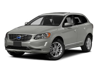 2015 Volvo XC60 Pictures XC60 Utility 4D T5 Platinum AWD I5 Turbo photos side front view