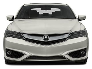 2016 Acura ILX Pictures ILX Sedan 4D Premium A-SPEC I4 photos front view